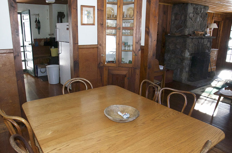Maine Vacation Rentals Lake Rental Pine Ledge