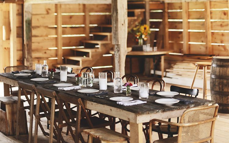 Eat Local Well Farm To Table Restaurants In Midcoast Maine