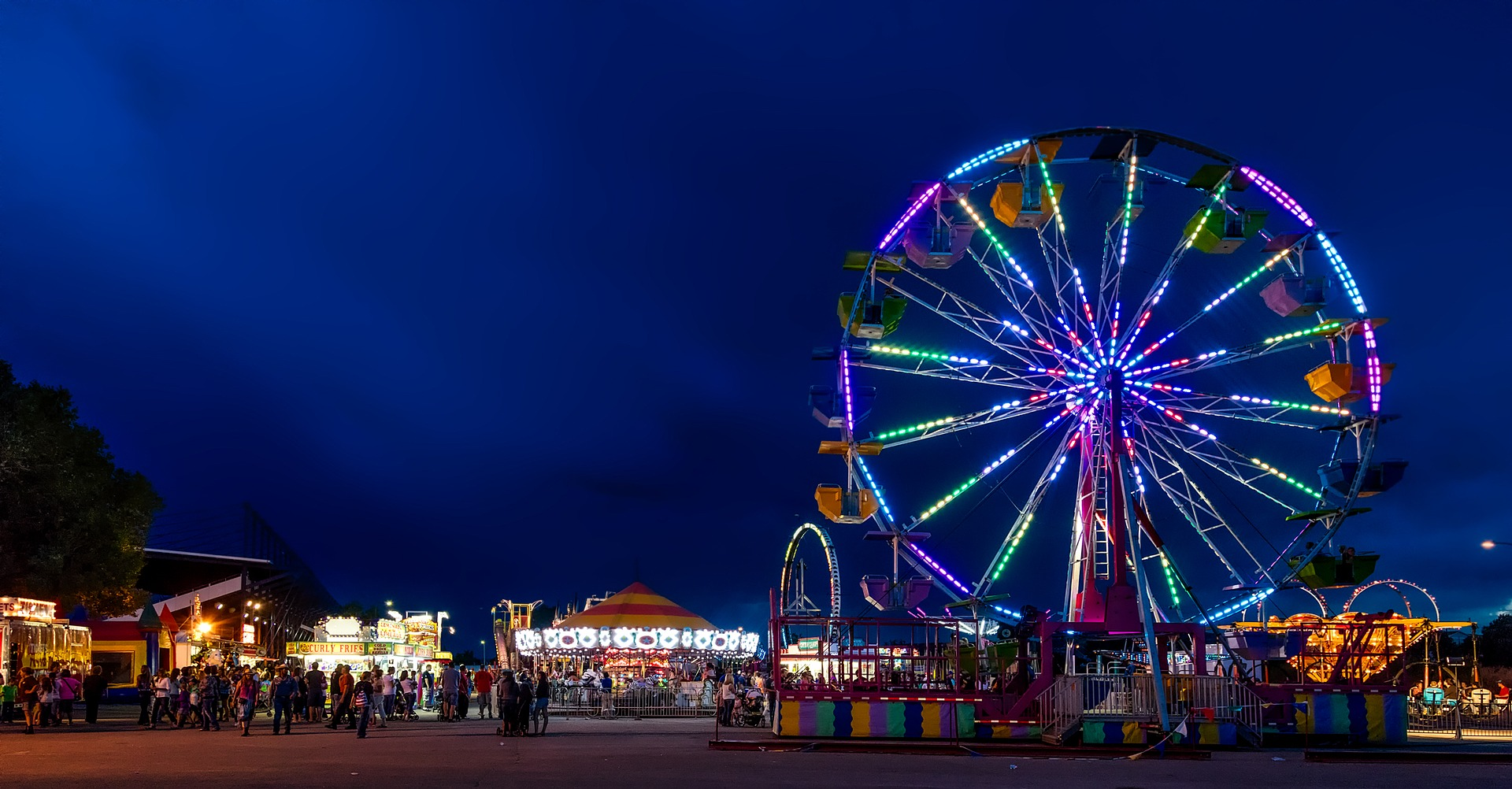 2019 Fairs and Festivals in Midcoast Maine - Camden